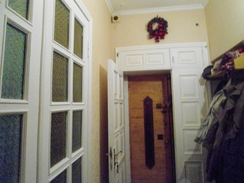 продажа двухкомнатной квартиры номер A-100869 в Приморском районе, фото номер 5